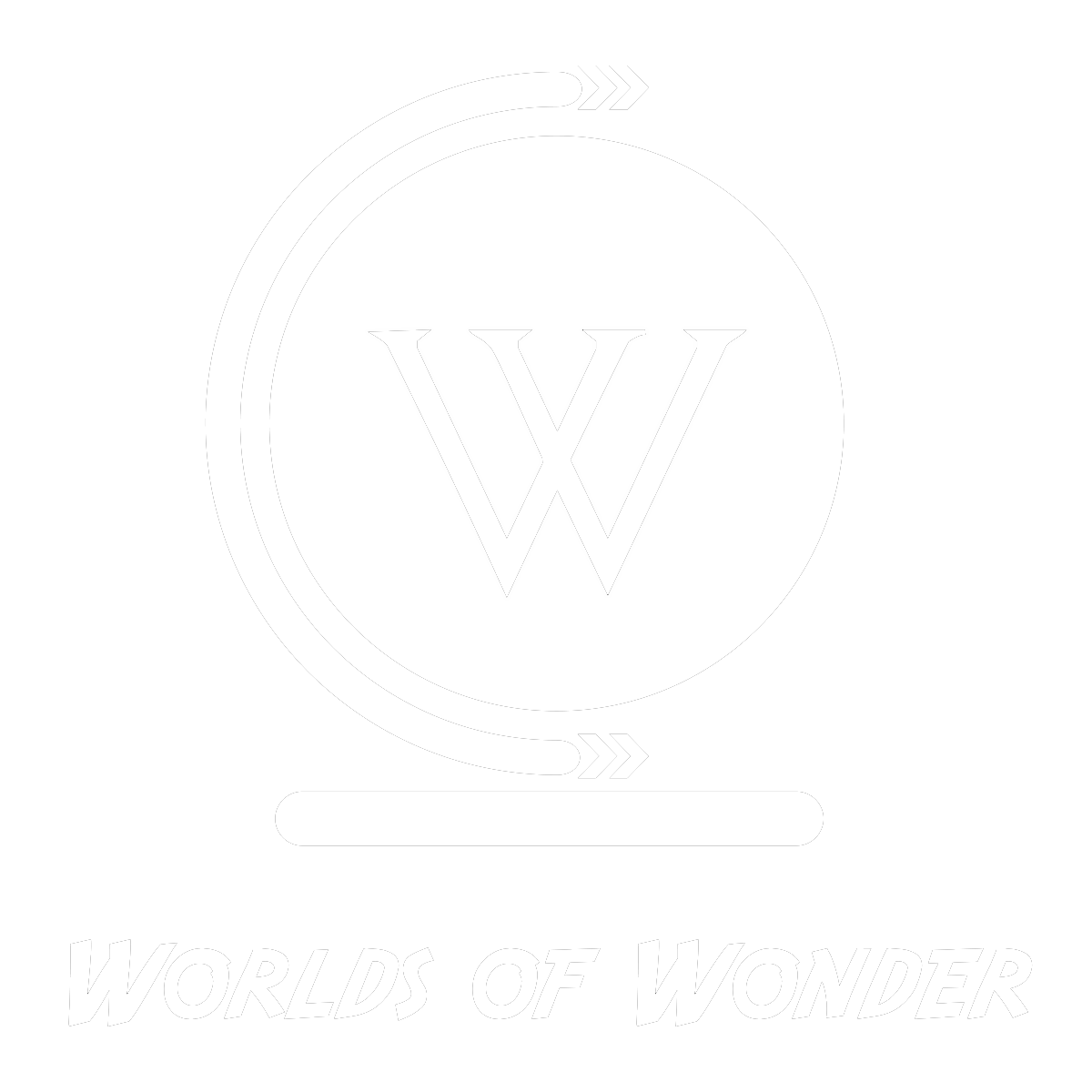 World of Wonders, an imprint of HBE Publishing